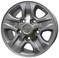 Toyota (TY20 KR589) 8x17 5x150 ET 60 Dia 110,5 (HP)