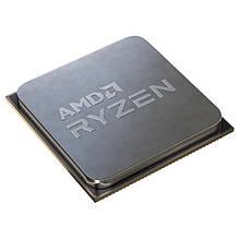 Процессор AMD Ryzen 5 5600X (3.7GHz 32MB 65W AM4) Multipack (100-100000065MPK)