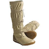 Кожаные сапоги Sorel Firenzy Leather Boots, фото 1