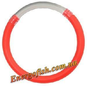 Сигналізатор кільце PVC 8 см під світляк