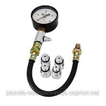 Компрессометр универсальный (дизель + бензин) ХЗСО CMPR4002