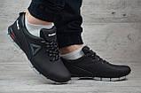 Мужские кожаные кроссовки Reebok, фото 2
