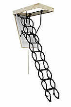Сходи на горище Oman Flex Termo (90x70)