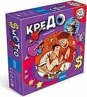 Настільна гра Granna Кредо (82739)