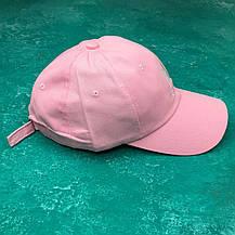 Кепка Бейсболка Мужская Женская City-A K-Pop BTS Розовая, фото 3