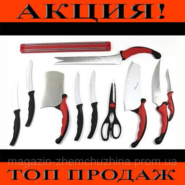 Набор ножей для кухни Contour Pro!Хит цена