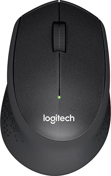 Мышь беспроводная Logitech B330