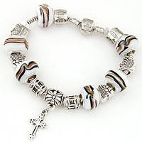 Знаменитые браслеты в стиле PANDORA