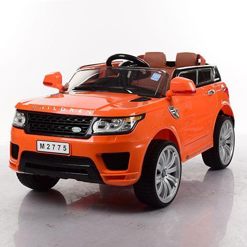 Электромобиль Bambi M 2775 EBLR-7 Оранжевый