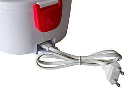 Ланч-бокс с подогревом YS Electronic Lunchbox (2039), фото 2