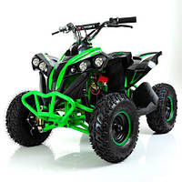 Квадроцикл Profi HB-EATV 1000Q-5ST(MP3) V2 Зеленый