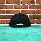 Кепка Бейсболка Мужская Женская City-A Lil Peep Черная, фото 3