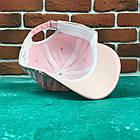 Кепка Бейсболка Мужская Женская City-A Lil Peep Розовая, фото 3