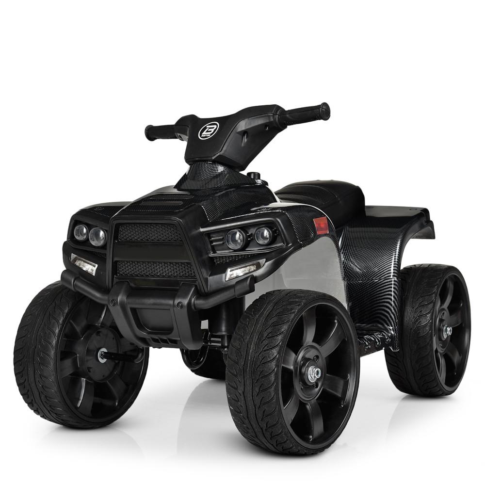 Квадроцикл Bambi M 3893ELM-19 Черный