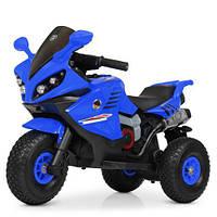 Мотоцикл Bambi M 4216AL-4 Синий