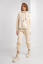 Спортивный костюм женский теплый Ивар | размеры XXS,XS,S,M
