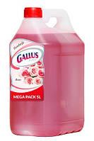 Мыло жидкое Gallus Роза 5000мл (8007099)