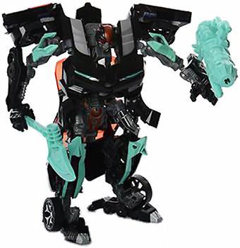 Робот Трансформер «Полицейский» 8820 А