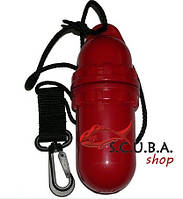 Гермоконтейнер цилиндрический BS Diver 110Х48мм