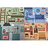 """Набор когнитивных карточек """"Энциклопедия нашей жизни"""" Mideer Toys, фото 3"""