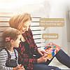 """Набор когнитивных карточек """"Энциклопедия нашей жизни"""" Mideer Toys, фото 6"""
