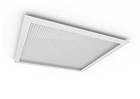Светодиодный LED светильник 36 Вт 595 x 595мм 4000К
