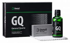 Керамічне покриття кузова GRASS GQ General Quartz DT-0117