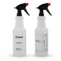 Бутылка с шкалою и триггером GRASS DT-0300