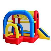 Детский надувной батут игровой центр MS 0568