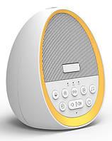 Портативная стерео колонка генератор белого шума LATOW EGG Li-io, фото 1