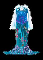 Карнавальный костюм Русалочки для девочек, фото 1