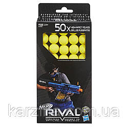 Пули NERF Rival 50-Round Refill Pack