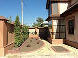 Мраморная штукатурка ТермоБраво № 355 Ведро 7 кг, фото 9