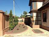 Мозаичная штукатурка ТермоБраво № 224 Ведро 15 кг, фото 4