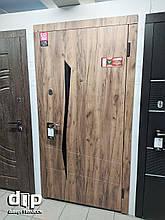 Двери входные Статус