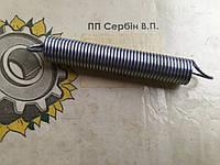 Пружина на загортач СУПН-8 Сеялка СУПН-8, фото 1