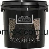 Декоративна штукатурка Stonehenge, колір SH 08, зерно до 1.2 мм відро 25 кг, фото 2