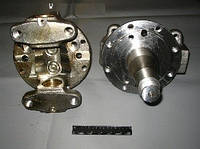 Кулак поворотний КАМАЗ 6520 лев/прав зб. (пр-во КамАЗ) (Арт. 6520-3001012)