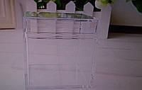 Коробочка акриловая  5х5х5 см, фото 1
