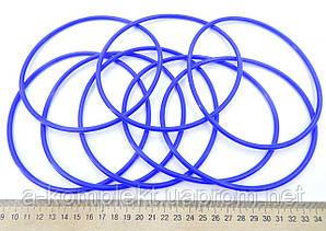 Упл.кольца гильзы двиг. Д-240, Д-65 силикон (401с)