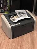 Принтер HP LaserJet 1015, фото 2