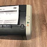Принтер HP LaserJet 1015, фото 9
