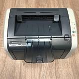 Принтер HP LaserJet 1015, фото 6