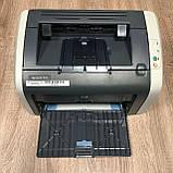 Принтер HP LaserJet 1015, фото 7
