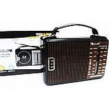 Радиоприемник GOLON RX-608ACW, фото 4