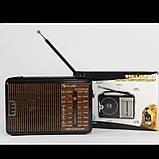 Радиоприемник GOLON RX-608ACW, фото 3