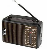 Радиоприемник GOLON RX-608ACW, фото 2