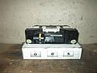 №68 Б/у Блок управління пічкою / клімат-контролем 6Q0819045P для VW Polo 2002-2005, фото 2