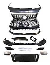 Обвес TRD Lexus LX570 2016-...