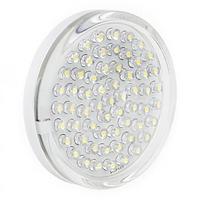 Лампа светодиодная LED GX53 3W 4000K 230В